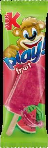 KUBUŚ PLAY!Fruit arbuz